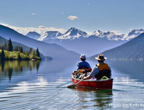 Top 10 Reasons we LOVE the Bowron Lakes